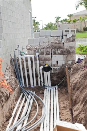 Pool Inspections Pool Equipment Repair Pool Plumbing