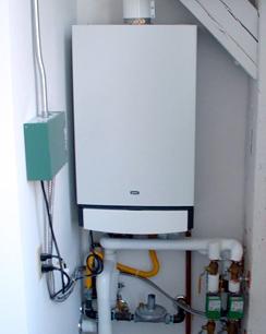 Tankless Wat... Reverse Osmosis Water Heater